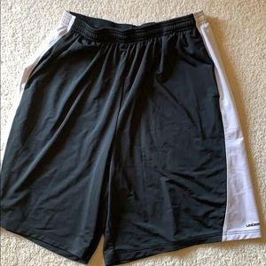 Large under armour shorts